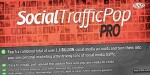 Traffic social pop pro