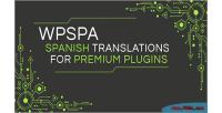Translations wordpress plugins premium for