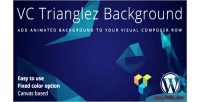 Trianglez vc background