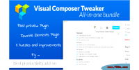 Tweaker vc visual on composer add productivity