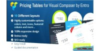 Vc ultimate pricing entro by tables