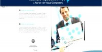 Visual composer add on flipbook jquery business