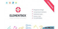 Visual elementbox composer extensions