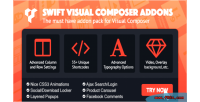 Visual swift composer addons