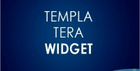 Widget templatera composer visual for