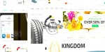 Woocommerce kingdom theme affiliates amazon