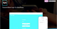 Wordpress digits mobile login number & signup