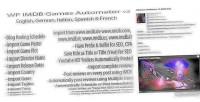 Wordpress imdb games automator