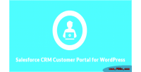 Wordpress salesforce customer wordpress for portal