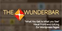 Wunderbar the