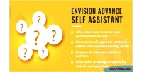 Advanced envision self assistant