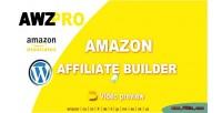Amazon awzpro affiliate builder