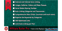 Butler pro keywords to plugin converter link butler
