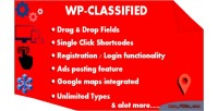Classified wp