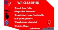 Classified wp