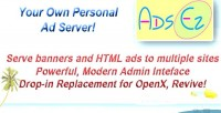 Ez ads personal plugin server ad