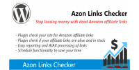 Links azon checker