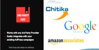 Party third addon adpress ads