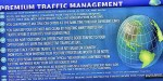 Premium wordpress plugin management traffic