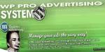 Pro wp advertising system
