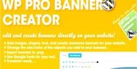 Pro wp banner creator
