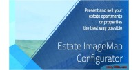 Shopping estate centre configurator imagemap exhibition