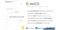 Smart cornads plugin wordpress advertsiment