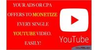 Video tube ads