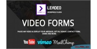 Wordpress leadeo plugin marketing video for