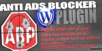 Wp_aadb wordpress anti ads adblock anti blocker