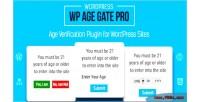 Age wp gate pro