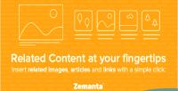 Assistant editorial by zemanta