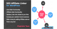 Auto seo affiliate plugin wordpress linker