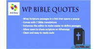 Bible wp quotes