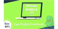 Bundle ultimate downloads digital easy