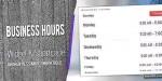Business atp hours