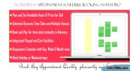 Appointment wordpress schedule pro system booking