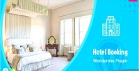 Booking hotel plugin wordpress system