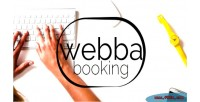 Booking webba