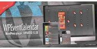 Event wp calendar