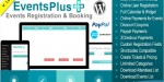 Events wordpress plugin calendar registration