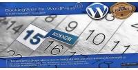 For bookingwizz wordpress