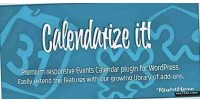 It calendarize for wordpress