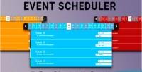 Scheduler event wordpress