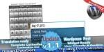 Wordpress smart calendar post blog