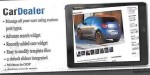 Car wordpress dealer