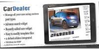 Car wordpress dealer