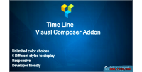 Composer visual on add timeline