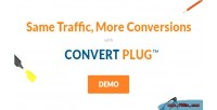 Conversion convertplug optimization tool