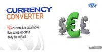 Converter currency wp